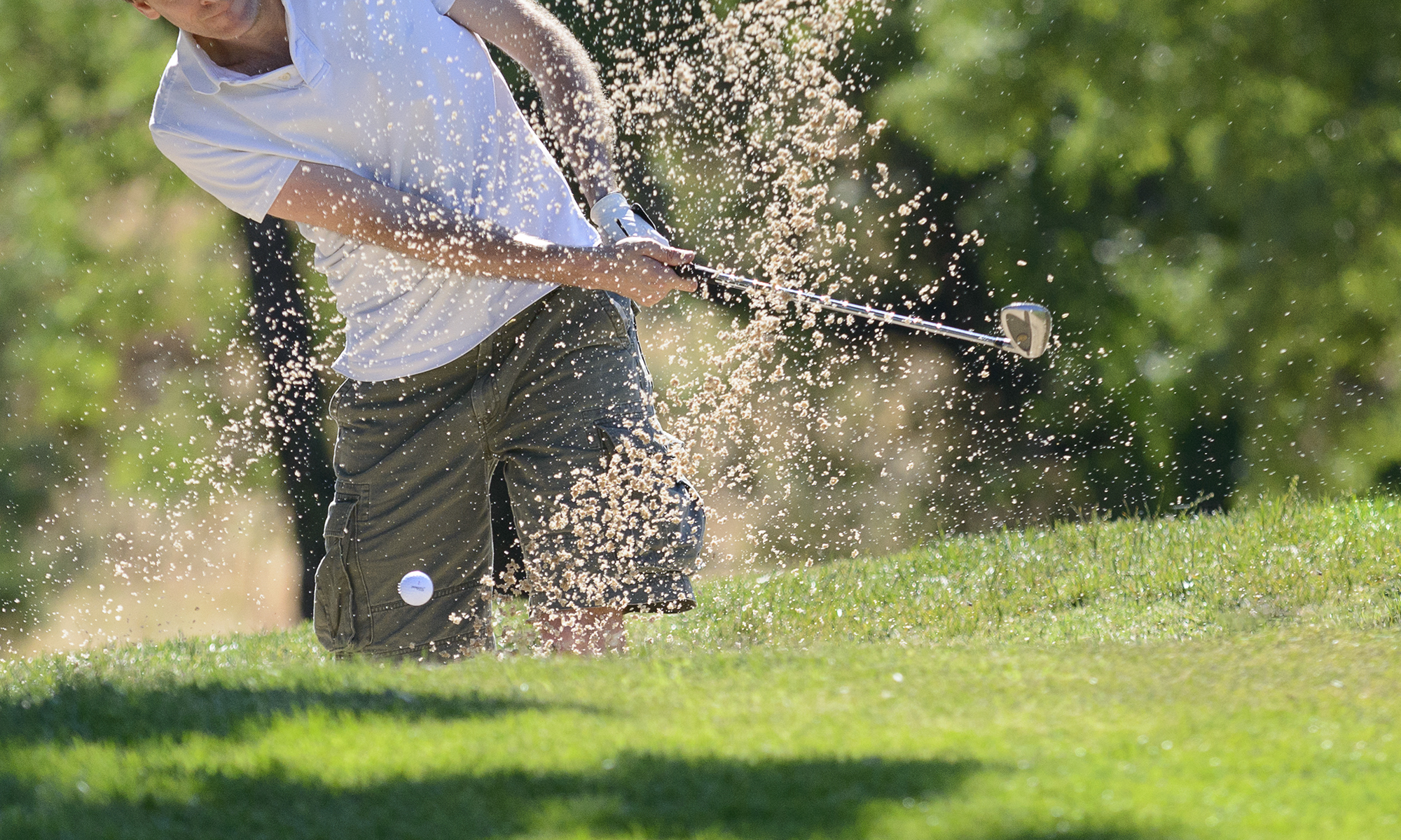 Evento deportivo incentivos empresas golf, foto Alfonso Esteban (STB Estudio)